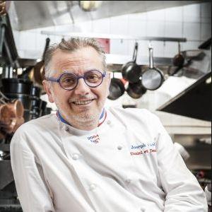 JOSEPH VIOLA | Collège Culinaire de France