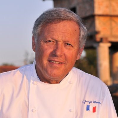 GEORGES BLANC | Collège Culinaire de France