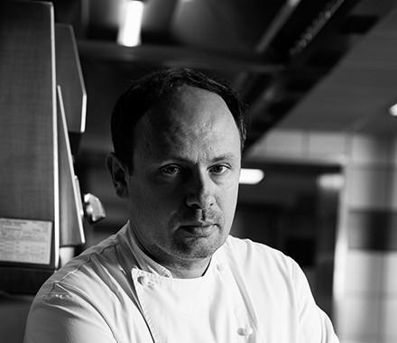 THIERRY DRAPEAU | Collège Culinaire de France