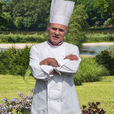 DOMINIQUE FONSECA | Collège Culinaire de France