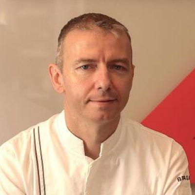 LAURENT TROCHAIN | Collège Culinaire de France