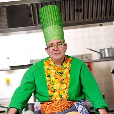 JEAN-CHRISTOPHE RALUY   Collège Culinaire de France