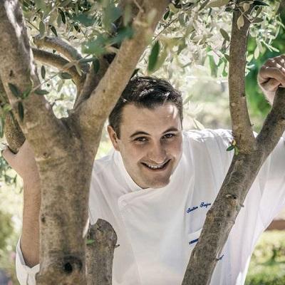 SEBASTIEN SANJOU | Collège Culinaire de France