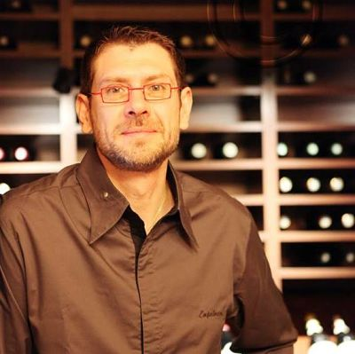 DAVID ENJALRAN | Collège Culinaire de France