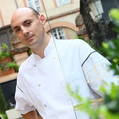 STEPHANE TOURNIE | Collège Culinaire de France