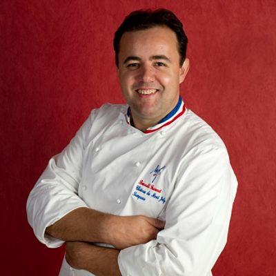 ROMUALD FASSENET | Collège Culinaire de France