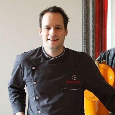 JEAN-CHARLES DARTIGUES | Collège Culinaire de France