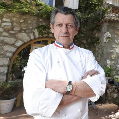 JACQUES MAXIMIN | Collège Culinaire de France