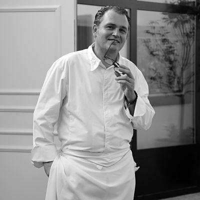 BRUNO OGER | Collège Culinaire de France