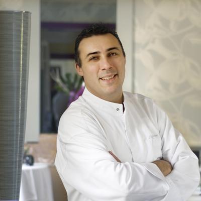 LAURENT SAUDEAU | Collège Culinaire de France