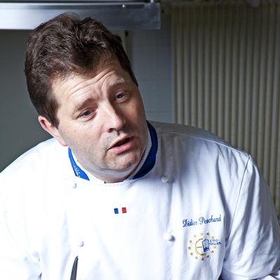 DIDIER PESCHARD | Collège Culinaire de France
