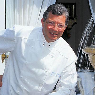 CLAUDE GUIGNARD | Collège Culinaire de France