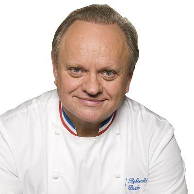 JOEL ROBUCHON | Collège Culinaire de France