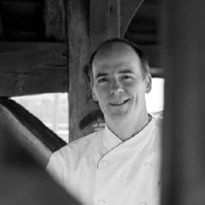 PIERRE POTEL | Collège Culinaire de France
