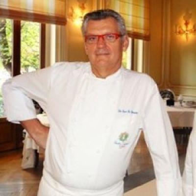 CLAUDY OBRIOT   Collège Culinaire de France