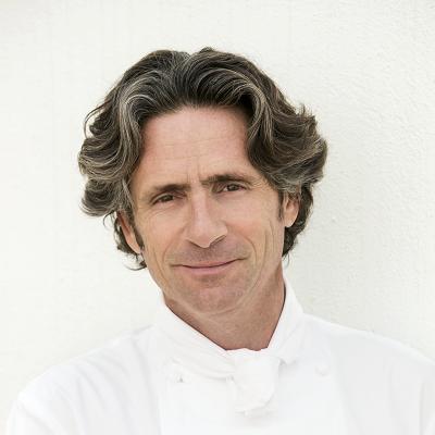 GERALD PASSEDAT | Collège Culinaire de France