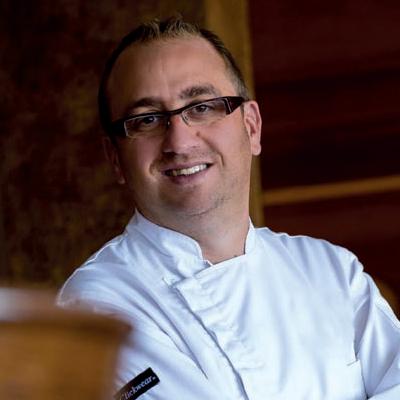 LIONEL LEVY | Collège Culinaire de France